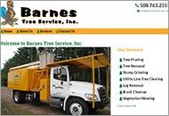 Barnes Tree Service