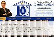 The Law Office of Daniel Casieri