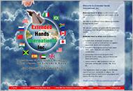 `Extended Hands International, Inc.