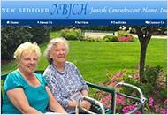 New Bedford Jewish Convalescent Home