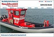 New Bedford Marine Rescue / TowBoatU.S. New Bedford