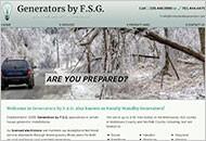 Generators By F.S.G.