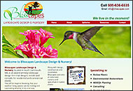 Blisscapes Landscape Design & Nursery