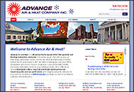 Advance Air & Heat Company, Inc.