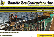 Bumble Bee Contractors, Inc.