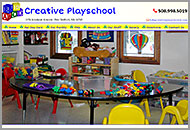 Creative Playschool
