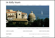 In Italy Tours