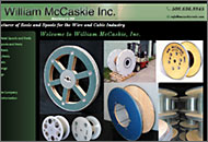 William McCaskie, Inc.