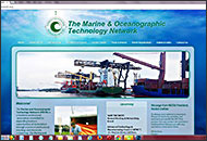 The Marine and Oceanographic Technology Network (MOTN)