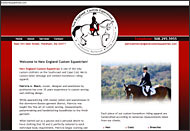 New England Custom Equestrian