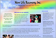 New Life Recovery, Inc.