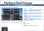 Pacheco Real Estate