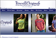 The Townie® Originals