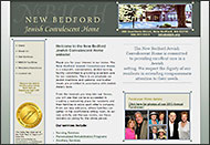 New Bedford Jewish Convalescent Home